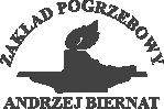 Logo zakładupogrzebowego